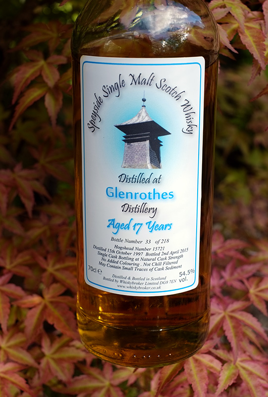 Glenrothes WB