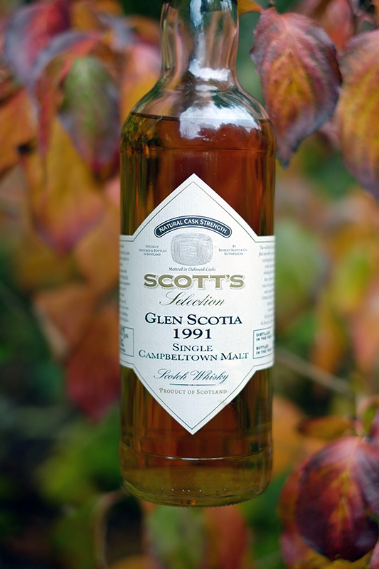 Glen Scotia Scotts